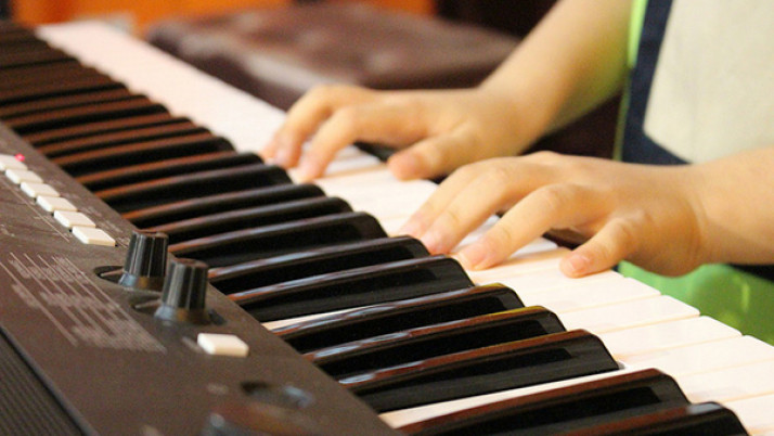 Lịch Hoạt Động Thường Niên Của Neokid Music Studio