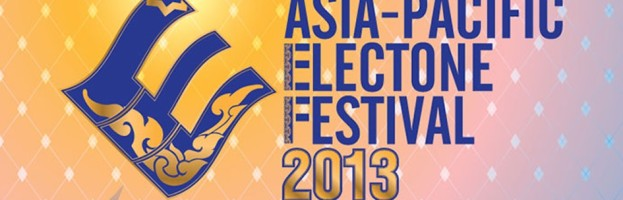 ASIA-PACIFIC ELECTONE FESTIVAL