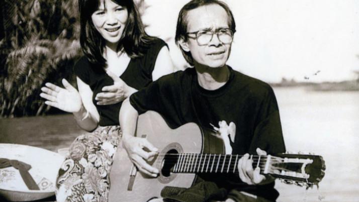 Trịnh Công Sơn – Nhạc Sĩ Được Mọi Người Việt Nam Biết Đến