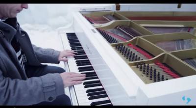 Let It Go – ThePianoGuys
