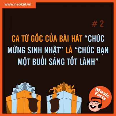 Music Facts 2