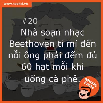 Music Fact 20