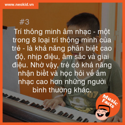Music Facts 3