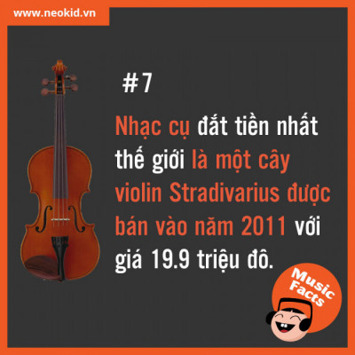 Music Facts 7