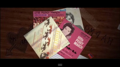 Peggy March – I Will Follow Him