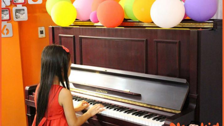 Lợi Ích Của Âm Nhạc Với Trẻ Em Và Mối Quan Hệ Trong Gia Đình