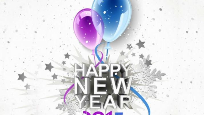Ngày Hội Âm Nhạc: Happy New Year 2015