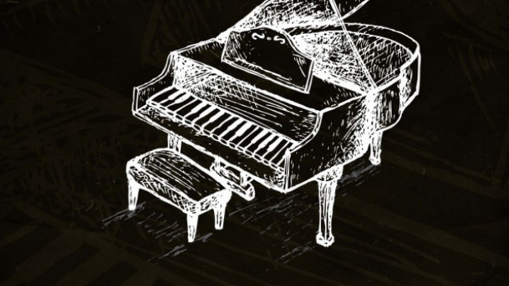 Neokid Piano Competition 2013