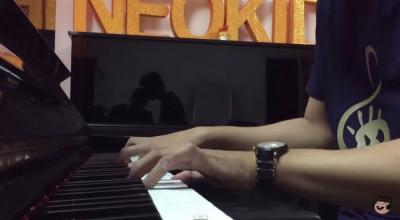 [Hộp Nhạc Neokid] When I See You Again – Piano Cover