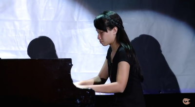 """[Neokid – 10 Year Anniversary] Piano Solo: """"Doctor Gradus ad Parnassum"""""""