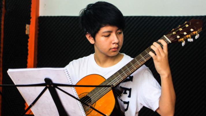 Âm Nhạc – Công Cụ Giúp Bé Học tập Hiệu Quả Hơn