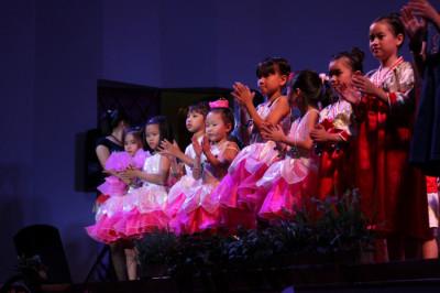 Đêm Hội Ngộ / 5 Year Anniversary Concert