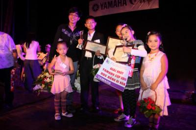 Neokid at Yamaha Cup