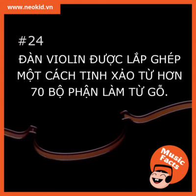 Music Fact 24