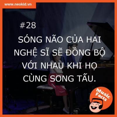 Music Fact 28