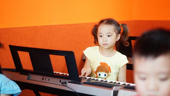 Open Day Khai Trương Cơ Sở Quận 3: Rộn Ràng Niềm Vui – Tràn Ngập Tiếng cười