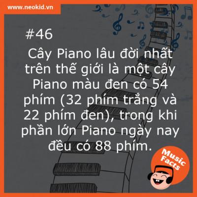 Music Fact 46