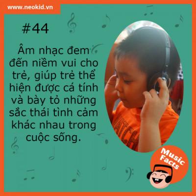 Music Fact 44