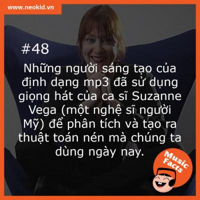 Music Fact 48