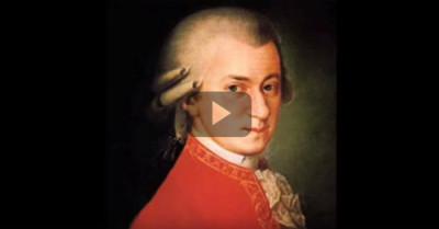 Turkisk March (Aka Rondo Alla Turca) – Wolfgang Amadeus Mozart
