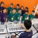 Lớp Cảm Thụ Âm Nhạc Cho Bé Từ 3 Đến 6 Tuổi