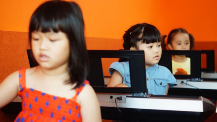 Giúp Bé Học Nhạc Đơn Giản Và Dễ Dàng