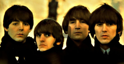 Yesterday – Lennon McCartney (The Beatles)