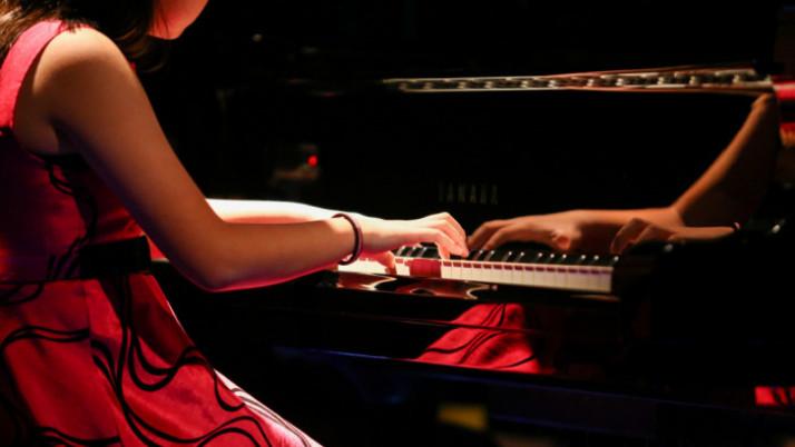 Tranh tài và tỏa sáng tại Neokid Piano Competition 2017