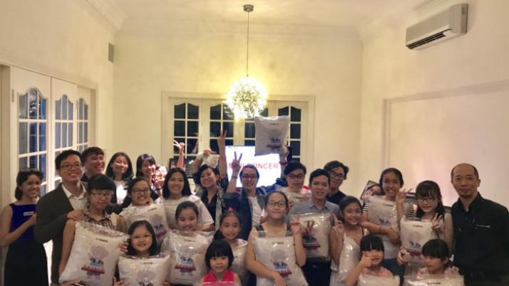 Workshop học Piano điện cùng Yuuki Shimada