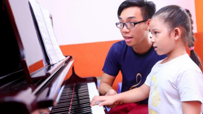 LIVESTREAM_Thành Công Giáo Dục Âm Nhạc Cho Con Bạn