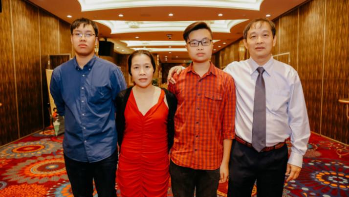 Du học sinh trở về Neokid thi ABRSM 2018 – Phạm Duy Đức