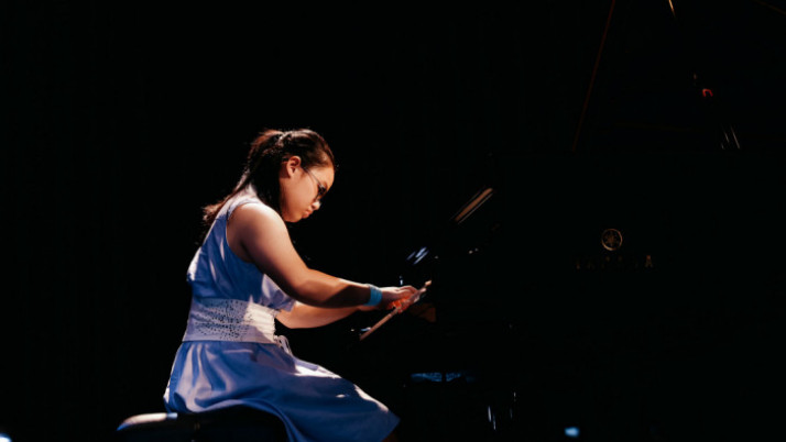 Khởi Động Neokid Piano Competition 2018