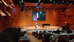 Neokid tham gia Hội Nghị Giáo Dục Piano Quốc Tế